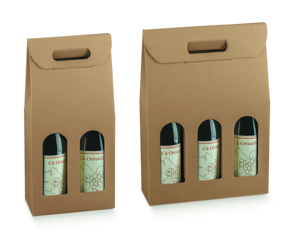 coffret carton 2 3 bouteilles ecobag store. Black Bedroom Furniture Sets. Home Design Ideas