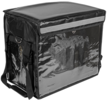 Valise de transport thermique noir : Sacs