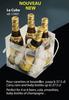 Ice bag Le Cube : Bouteilles et terroirs