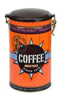 "Boite métal CAFE ""Coffee Industries"" : Boites"
