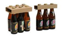 Achat de Collerette / Porte bouteille supérieur pour 33cl