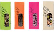 SOS Sachet Cabosse 4 couleurs : Sachets