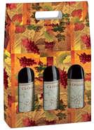 Coffret 3 bouteilles Vignes : Bouteilles