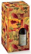 Coffret 4 bouteilles Vignes : Bouteilles