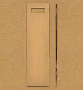 Sacs papier 1 bouteille : Bouteilles