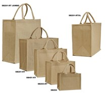Collection jute nature : Sacs shopping