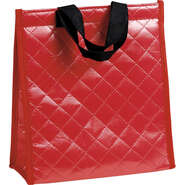 Sac isotherme rectangle rouge  : Sacs