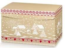 Boite Cadeaux  : Spécial fêtes