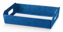Corbeille carton 3 tailles  : Corbeilles & paniers