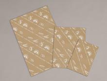 Mousseline Boulangerie / Pâtisserie : Accessoires emballages