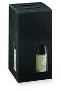 Coffret carton 4 bouteilles : Bouteilles