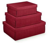 Boites carton : Boites