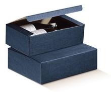 Milan Bleu 2 bouteilles : Bouteilles