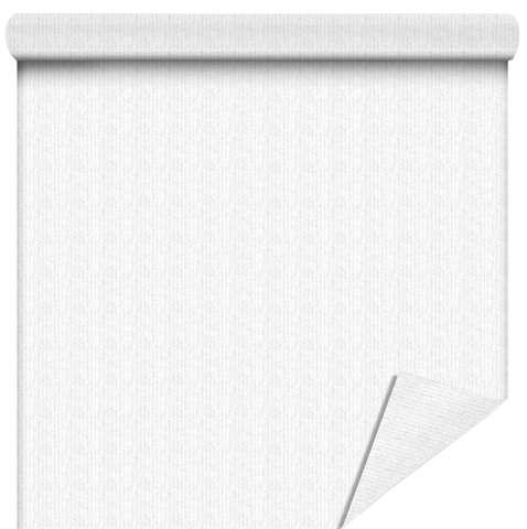 Rouleau papier cadeau Kraft blanc : Accessoires emballages