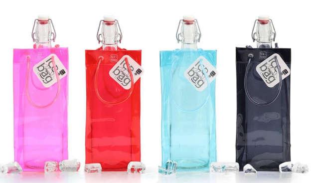 Icebag PRO Colorés : Bouteilles