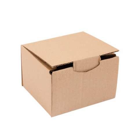 Boîte postale 12x10x8 cm : Boites