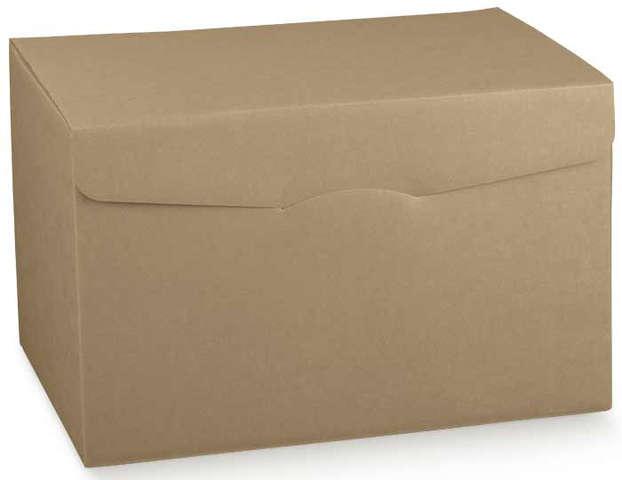 Boîte en carton 6 bouteilles : Bouteilles