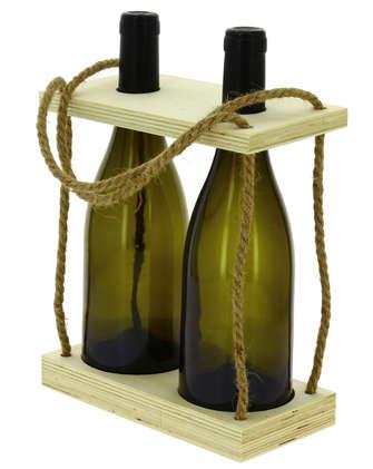 Serviteur 2 bouteilles  : Bouteilles