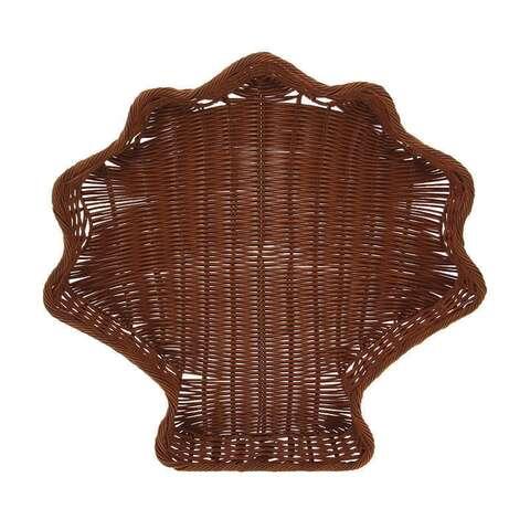 Corbeille Coquille Choco : Corbeilles & paniers
