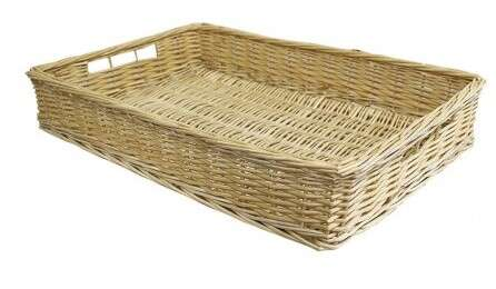 Manne Basket Rectangle : Corbeilles & paniers