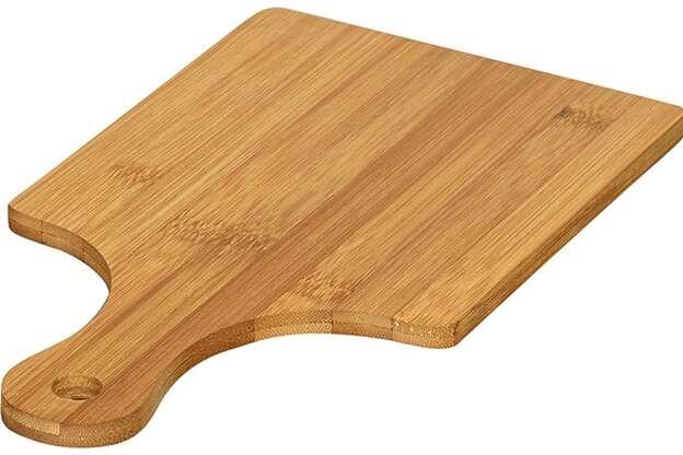 Planche en bambou : Plateaux & planches