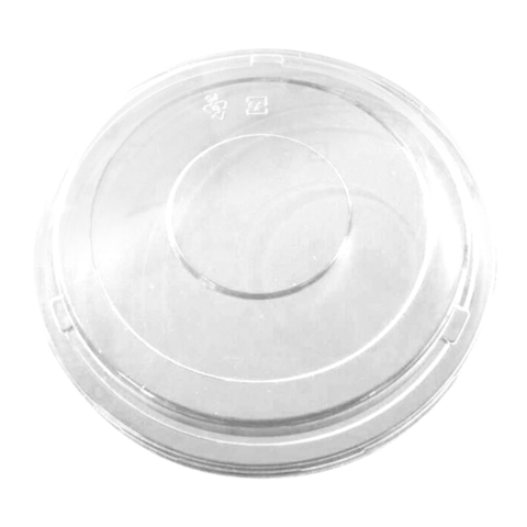 Couvercle pour bols salade 211.76 transparent 'Bionic' : Evènementiel