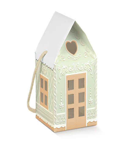 Petite Maison  : Boites