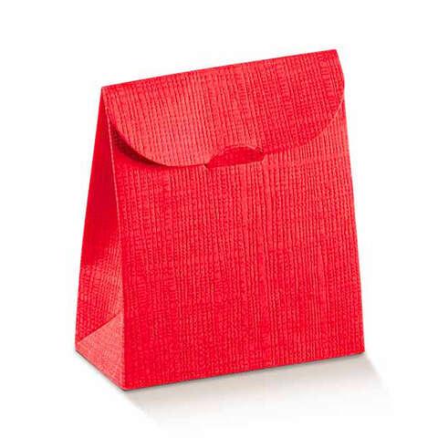Pochette cadeaux Rouge : Boites