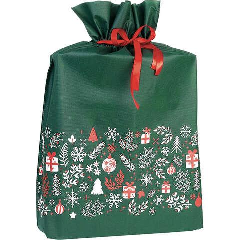 Sac polypropylène intissé Noël : Sachets