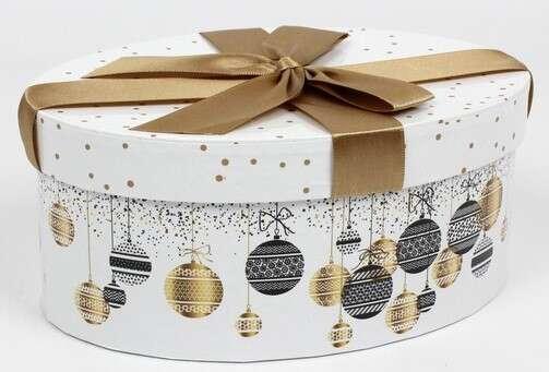 Boite cadeau Noël : Boites