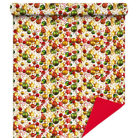 Papier cadeaux Paola  : Accessoires emballages