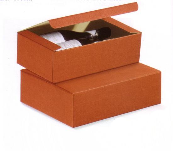 2 & 3 bouteilles orange : Bouteilles