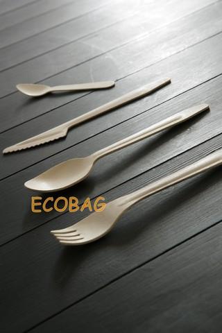 Couverts biodégradables : Evènementiel