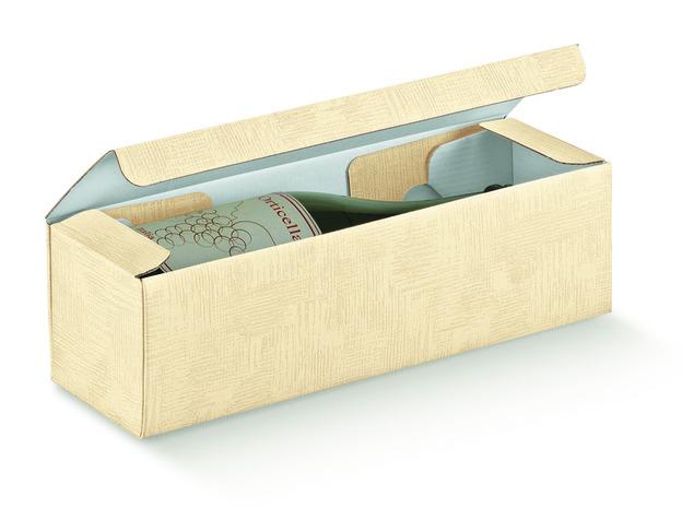 Boîte pour 1 bouteille CANTINETTA : Bouteilles