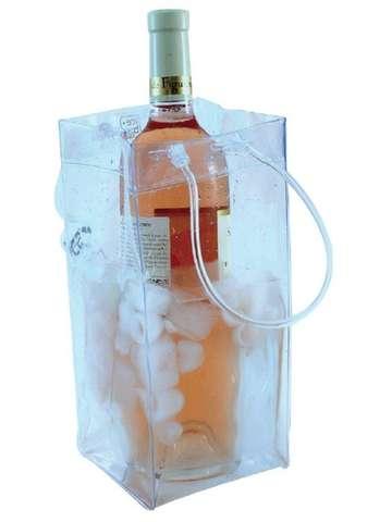 Icebag Spécial REPIQUAGE : Bouteilles