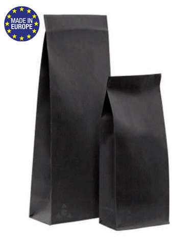 SACHETS SOS - Noir intense : Sacs shopping