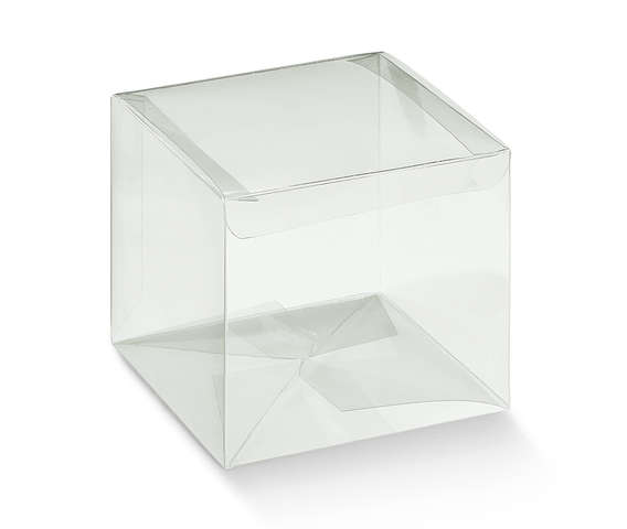 Boite transparente  : Boites